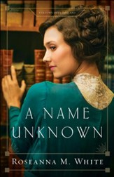 A Name Unknown (Shadows Over England Book #1) - eBook