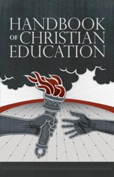 Handbook of Christian Education - eBook