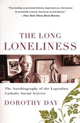 The Long Loneliness - eBook