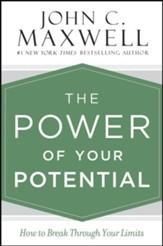 Power of Your Potential: How to Break Through Your Limits, Unabridged Audio CD