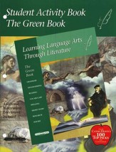 Learning Language Arts Through Literature, Grade 7, Activity Green