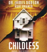 Childless, Fatherless Series #2 Unabridged CD