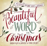 The Beautiful Word for Christmas - eBook