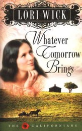 Whatever Tomorrow Brings - eBook
