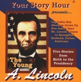 The Young Abe Lincoln--2 CDs