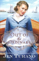 Out of the Ordinary (Apart From the Crowd Book #2) - eBook