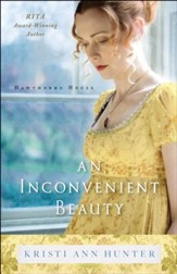 An Inconvenient Beauty (Hawthorne House Book #4) - eBook