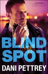 Blind Spot (Chesapeake Valor Book #3) - eBook