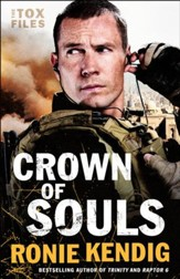 Crown of Souls (The Tox Files Book #2) - eBook