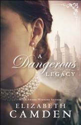 A Dangerous Legacy - eBook