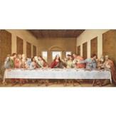 The Lord's Supper Wall Art
