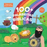 100+ palabritas bíblicas, edicion bilingue  (100+ Little Bible Words, Bilingual Edition)