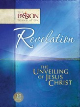 Revelation: The Unveiling of Jesus Christ - eBook