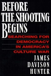Before the Shooting Begins - eBook