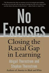 No Excuses: Closing the Racial Gap in Learning - eBook