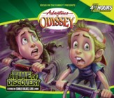 Adventures in Odyssey® 245: The Mysterious Stranger, Part 2 of 2 [Download]