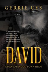 David: A Man After God's Own Heart - eBook