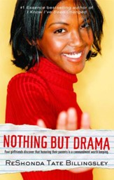 Nothing But Drama - eBook
