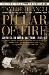 Pillar of Fire: America in the King Years 1963-65 - eBook