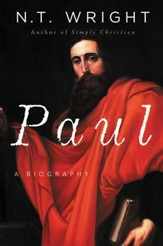 Paul: A Biography - eBook
