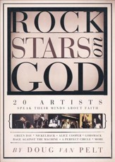 Rock Stars on God: 20 Artists Speak Their Minds About Faith