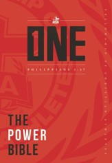 Power Bible: One Edition - eBook
