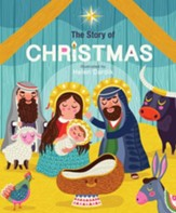 The Story of Christmas - eBook