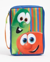 VeggieTales Bible Cover, Bob and Larry
