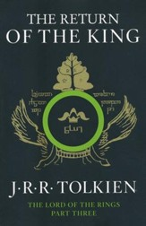#3: The Return of the King - Slightly Imperfect