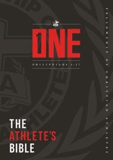 The Athlete's Bible: One Edition - eBook