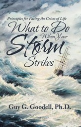 What to Do When Your Storm Strikes: Principles for Facing the Crises of Life - eBook