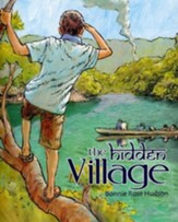 The Hidden Village - eBook