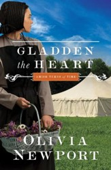 Gladden the Heart - eBook