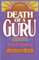Death of a Guru - eBook
