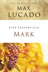 Life Lessons from Mark - eBook