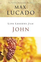 Life Lessons from John - eBook