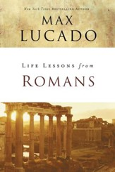 Life Lessons from Romans - eBook