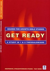 Get Ready: A Study in 1 & 2 Thessalonians
