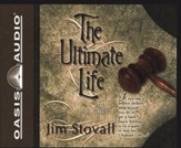 The Ultimate Life - audiobook on CD