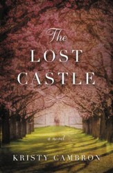 The Lost Castle: A Split-Time Romance - eBook