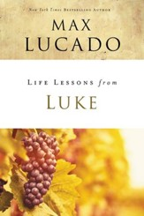 Life Lessons from Luke - eBook