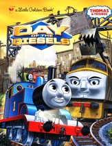 Day of the Diesels Thomas & Friends