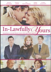In-Lawfully Yours, DVD