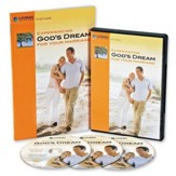 Experiencing God's Dream for Your Marriage Group Starter Kit (1 DVD Set & 5 Study Guides)