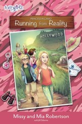 Running from Reality - eBook