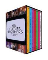 The Best of the Statler Brothers TV Shows, Season 1