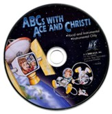 ABCs with Ace and Christi Songs CD