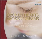 Broken Hearts, Broken Dreams CD Series