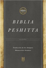 Biblia Peshitta - eBook