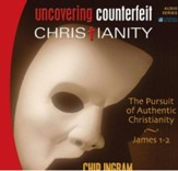 Uncovering Counterfeit CD Series